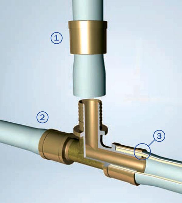 Признаки фальшивой трубопроводной арматуры